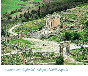 algerians hestory Go to algeria social studies - to capital algiers city profile algeria history __ from 8000 bce: first traces of people living in what is today's algeria.